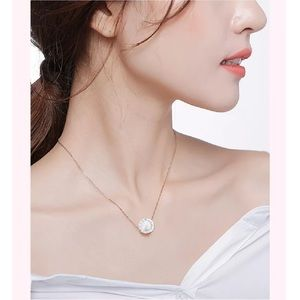 Jewelry - Silver Luxury pendant necklaces